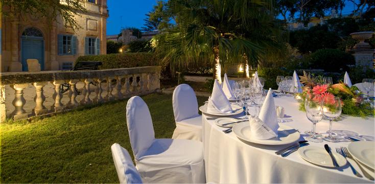 Weddings Villa Bologna